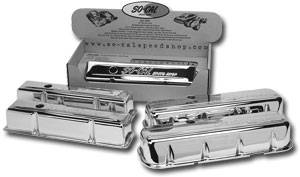 SBC TALL VALVE COVERS