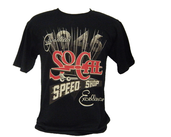 So Cal Clothing >> So Cal Speed Shop Clothing